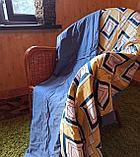 Летнее одеяло-покрывало, фото 4