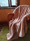 Плед барашек полуторка, фото 8