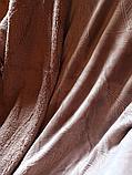 Плед барашек полуторка, фото 6