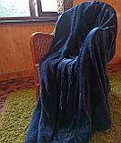 Плед барашек полуторка, фото 5