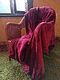 Плед барашек полуторка, фото 4