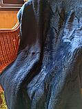 Плед барашек полуторка, фото 3