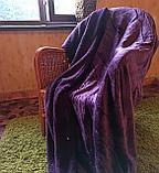 Плед барашек полуторка, фото 2