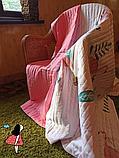 Летние одеяла-покрывала полуторка, фото 4