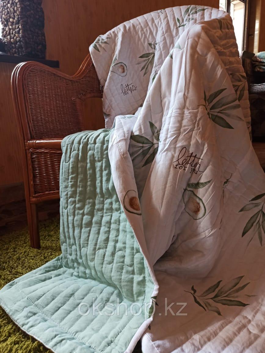 Летние одеяла-покрывала полуторка