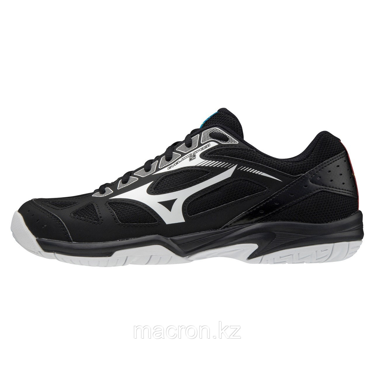 Кроссовки MIZUNO CYCLONE SPEED 2