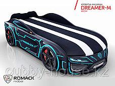 Кровать-машина Romack Dreamer-M Неон, фото 2