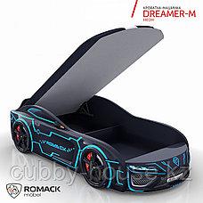 Кровать-машина Romack Dreamer-M Неон, фото 3