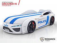 Кровать-машина Romack Dreamer-M Полиция