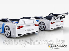 Кроватки-машинки Romack Energy, фото 3