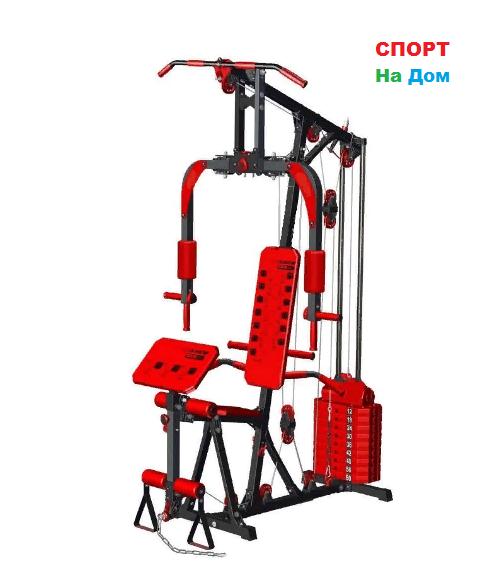 Атлетическая станция (стек на 60 кг) Home Россия