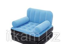 Кресло надувное раскладное  Intex , 191 х 97 х 64 см, фото 3