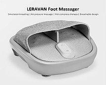 Массажер для ног Xiaomi LeFan Foot Massage (серый/grey)