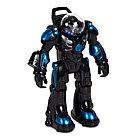 Робот RASTAR RS MINI Robot Spaceman 77100B (Свет, Музыка, Движущиеся съемные руки и ноги)
