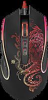 Мышь игровая Defender Venom GM-640L (Black)