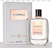 Roos & Roos A Capella парфюмированная вода  (ОРИГИНАЛ)