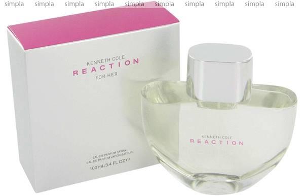 Kenneth Cole Reaction for Her парфюмированная вода объем 1,5 мл (ОРИГИНАЛ)