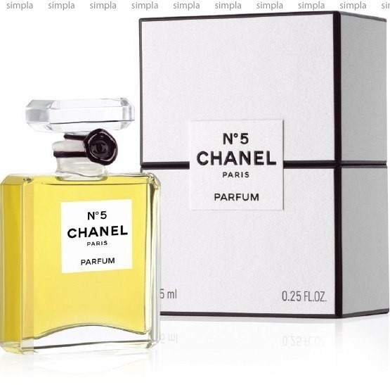 Chanel N 5 духи объем 7 мл (ОРИГИНАЛ)