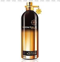 Montale Intense Black Aoud экстракт духов объем 100 мл (ОРИГИНАЛ)