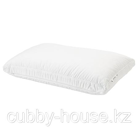 ПРАКТВЭДД Эргономичная подушка д/сна на боку, 44x67 см, фото 2