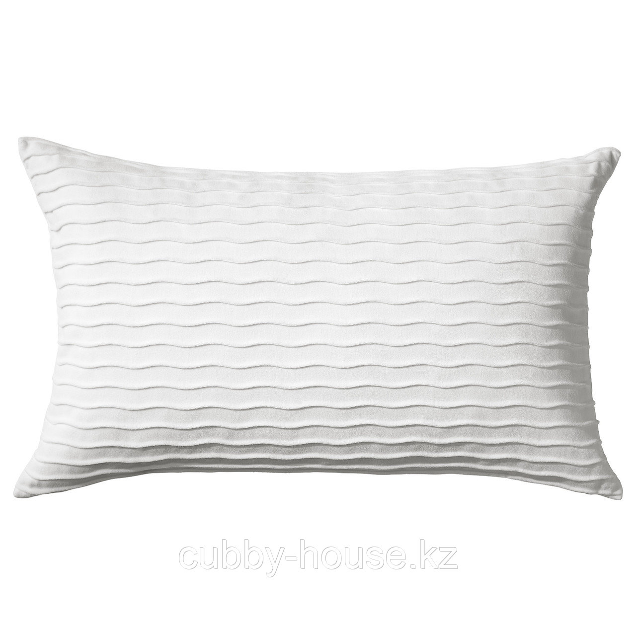 ВЭНДЕРОТ Подушка, белый, 40x65 см