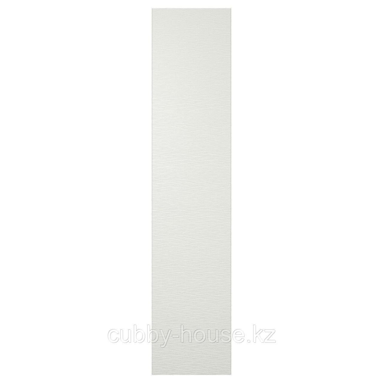 ВИНТЕРБРО Дверь, белый, 50x229 см