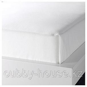 ФЭРГМОРА Простыня, белый, 150x240 см, фото 2