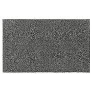 ОПЛЕВ Придверный коврик, д/дома/улицы серый, 50x80 см
