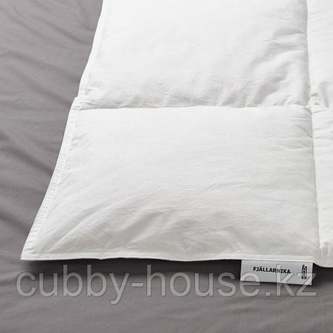 ФЬЕЛЛАРНИКА Одеяло теплое, 200x200 см, фото 2