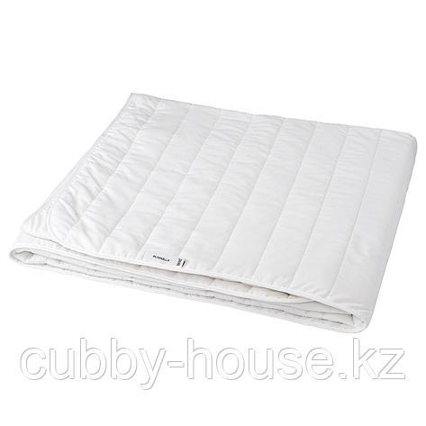 ОЛИВМОЛЛА Одеяло теплое, 200x200 см, фото 2