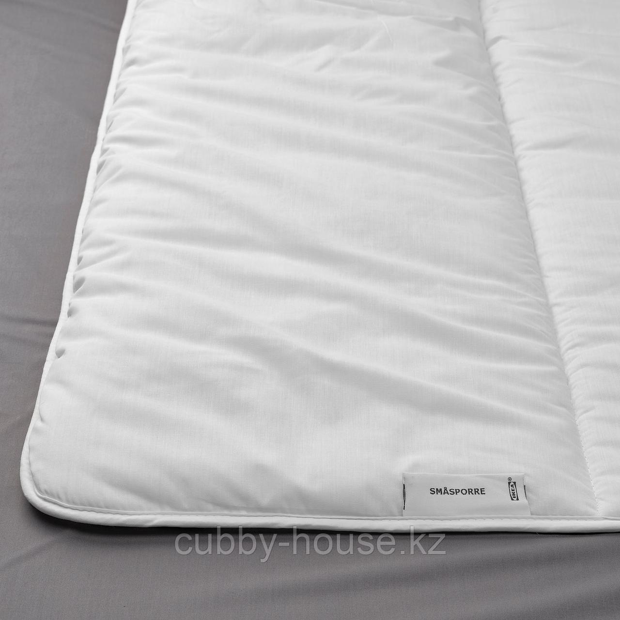 СМОСПОРРЕ Одеяло очень теплое, 150x200 см
