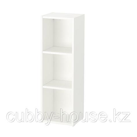СМОГЁРА Полочный модуль, белый, 29x88 см, фото 2