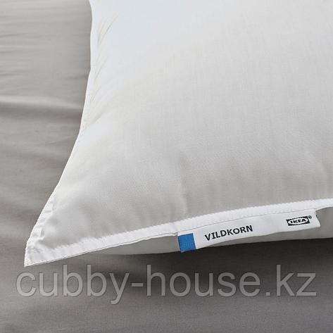 ВИЛЬДКОРН Подушка, высокая, 50x70 см, фото 2