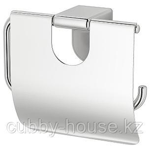КАЛЬКГРУНД Держатель туалетной бумаги, хромированный, фото 2