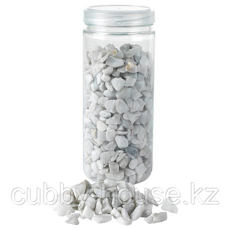 ДЮФТ Украшение, камни, белый, 670 гр, фото 2