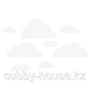 КИННАРЕД Декоративные наклейки, облако, фото 2