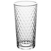 СМОРИСКА Стакан, прозрачное стекло, 20 сл