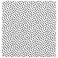 СКЭГГОРТ Ткань, белый/черный, 150 см