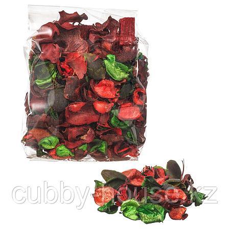 ДОФТА Цветочная отдушка, ароматический, Красные садовые ягоды красный, фото 2