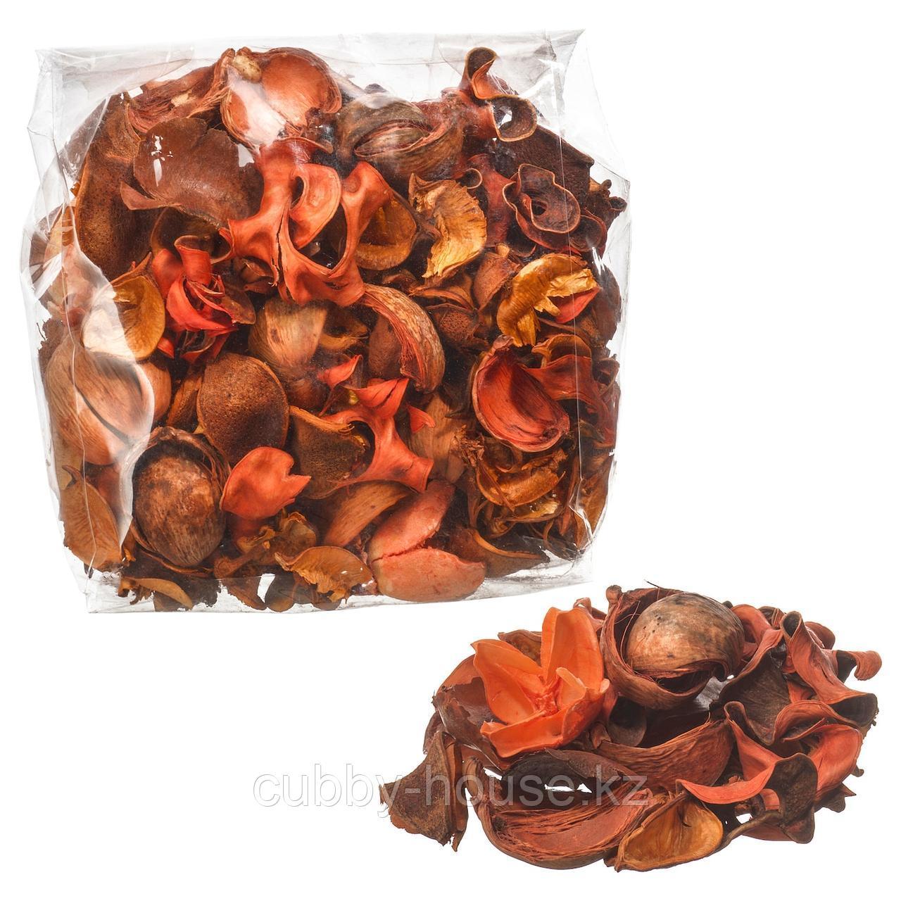 ДОФТА Цветочная отдушка, ароматический, Персик и апельсин оранжевый