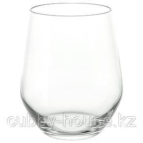 ИВРИГ Стакан, прозрачное стекло, 45 сл, фото 2