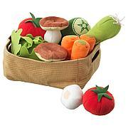 ДУКТИГ Овощи, 14 предм