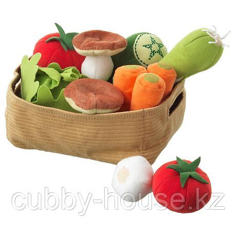 ДУКТИГ Овощи, 14 предм, фото 2
