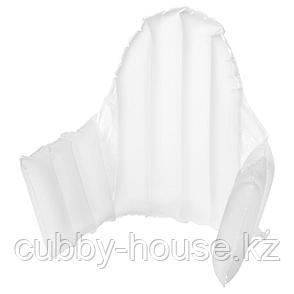 АНТИЛОП Поддерживающая подушка, белый, фото 2