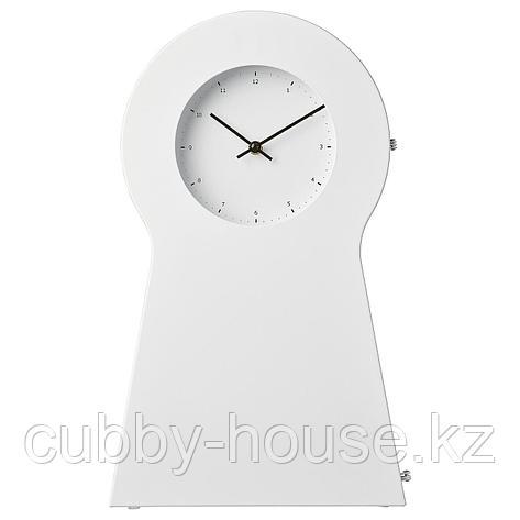 ИКЕА ПС 1995 Часы, белый, фото 2