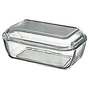 ГРИНСОПП Маслёнка, прозрачное стекло