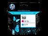 Печатающая головка HP CH646A Пурпурный