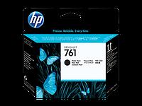 Печатающая головка HP CH648A Матовый черный