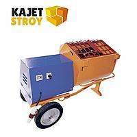 Растворосмеситель РН-150.2 150 л, 1,5 кВт, 380 В, 35,9 об/мин Россия