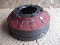 Барабан тормозной задний ПАЗ-3204 диск 19,5